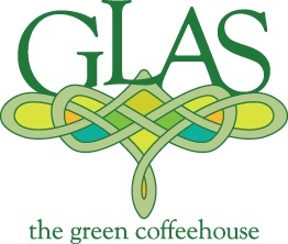 Glas Coffee (Full Color, PNG)